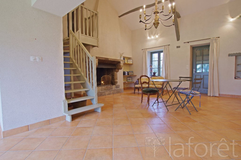 Sale house / villa Chanteloup les bois 307 000€ - Picture 2