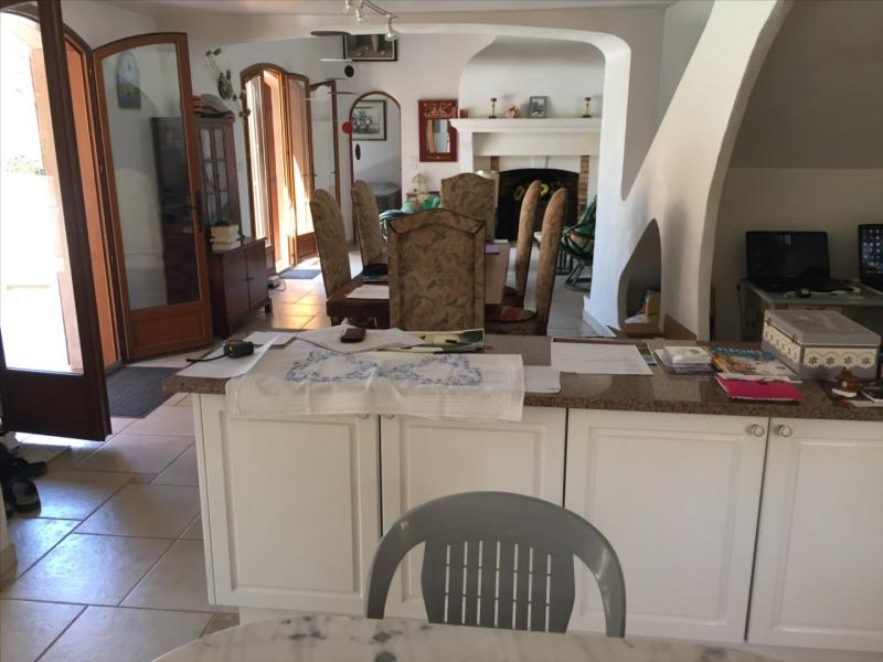 Vente maison / villa Six fours les plages 535000€ - Photo 8