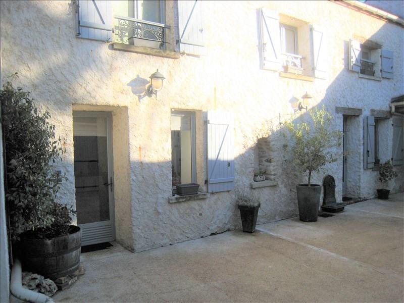 Vente de prestige maison / villa Chanteloup les vignes 415000€ - Photo 11
