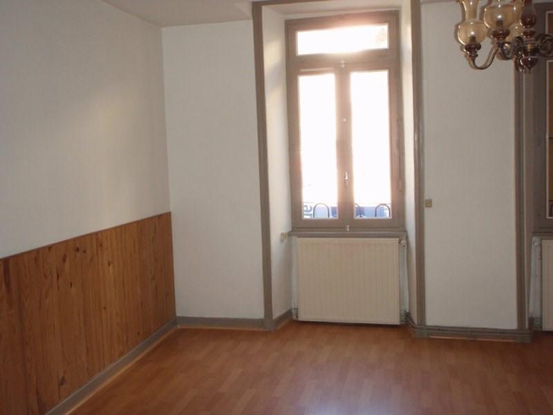 Location appartement Tournons/rhone 330€ CC - Photo 2