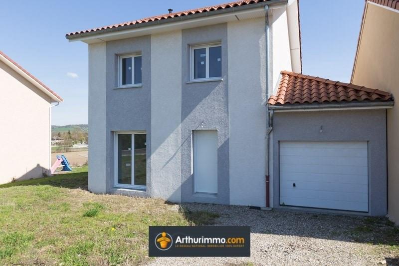 Vente maison / villa Bourgoin jallieu 218000€ - Photo 6
