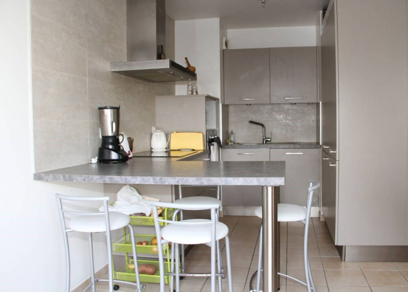 Sale apartment Bretigny-sur-orge 145500€ - Picture 4