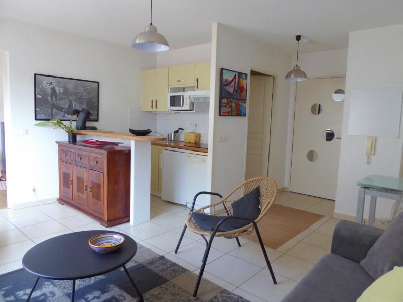 Vente appartement Saint-jean-de-luz 238500€ - Photo 1