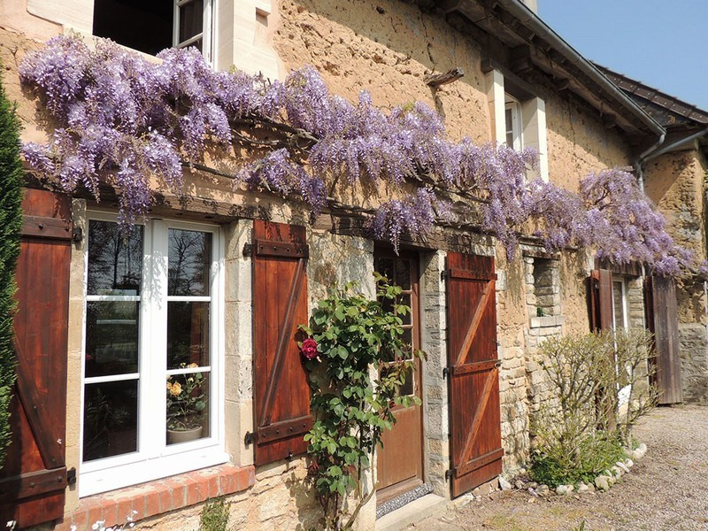 Vendita casa St andre de bohon 197000€ - Fotografia 5
