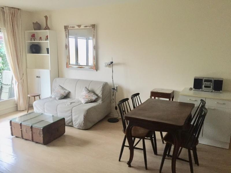 Location appartement Puteaux 1200€ CC - Photo 1