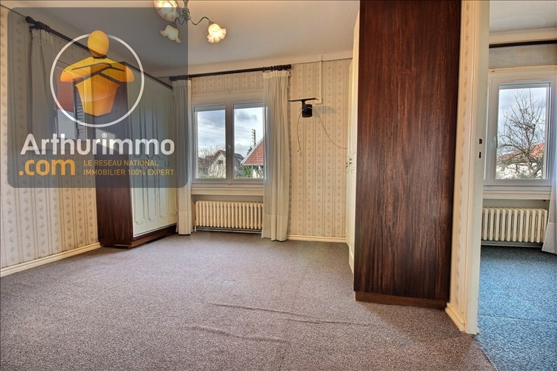 Sale house / villa St just st rambert 169000€ - Picture 5