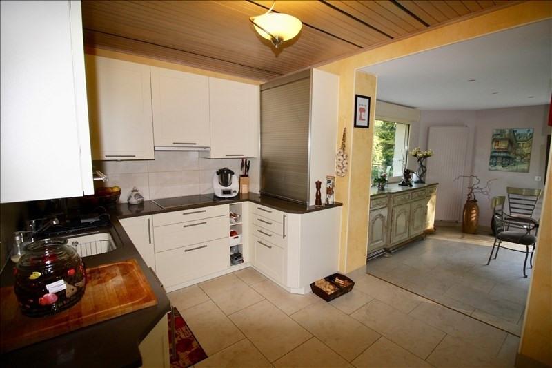 Sale house / villa Conches en ouche 345000€ - Picture 12