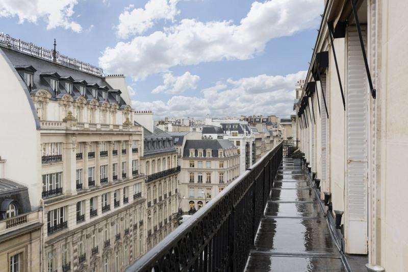 Verkoop van prestige  appartement Paris 8ème 9465000€ - Foto 6