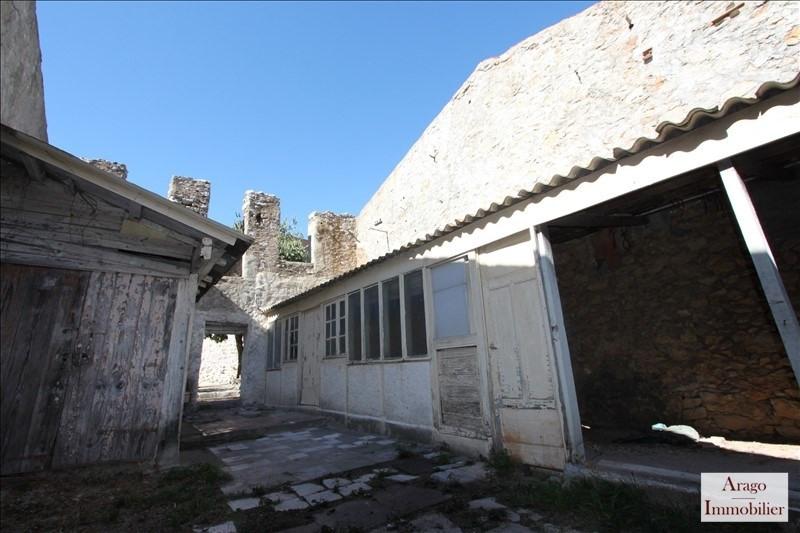 Vente terrain Opoul perillos 49800€ - Photo 2