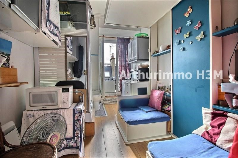 Produit d'investissement appartement Paris 10ème 91 000€ - Photo 1