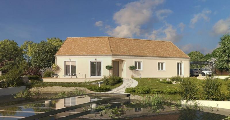 Maison  6 pièces + Terrain 449 m² Chauvé par MAISONS PIERRE