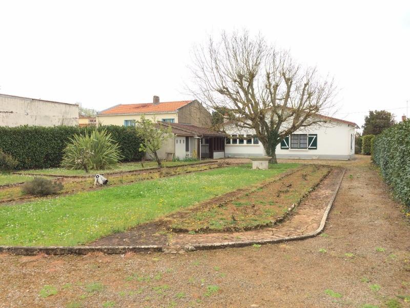 Sale house / villa Olonne sur mer 263200€ - Picture 8