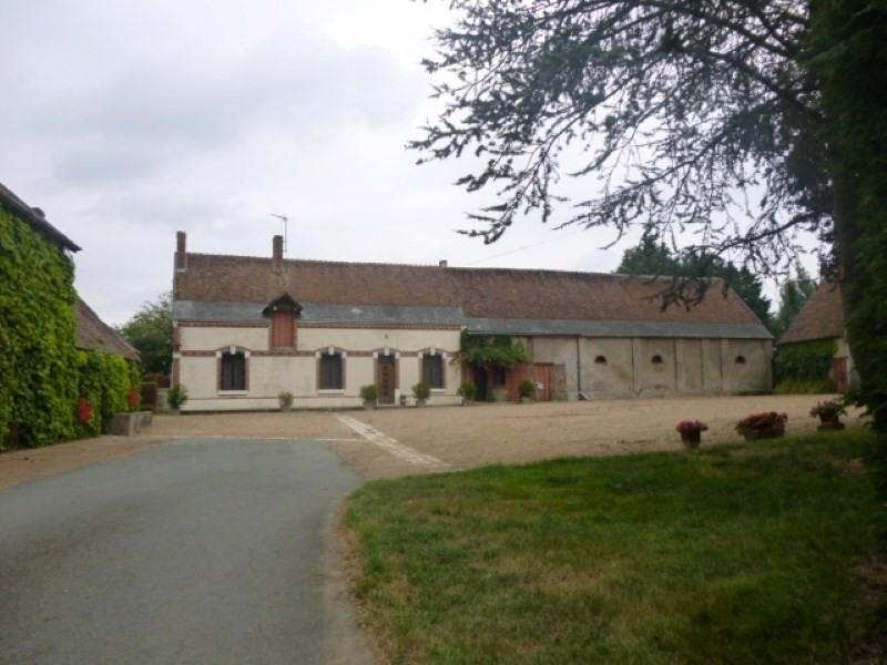 Vente maison / villa Chateau renault 245000€ - Photo 2