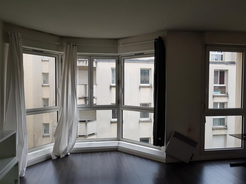 Sale apartment Asnieres sur seine 275 000€ - Picture 2