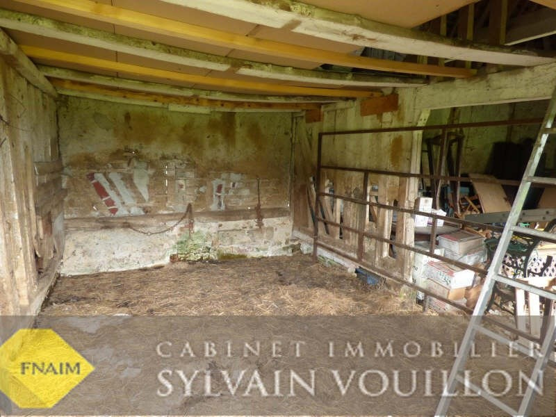Vente maison / villa St martin aux chartrains 275 000€ - Photo 5