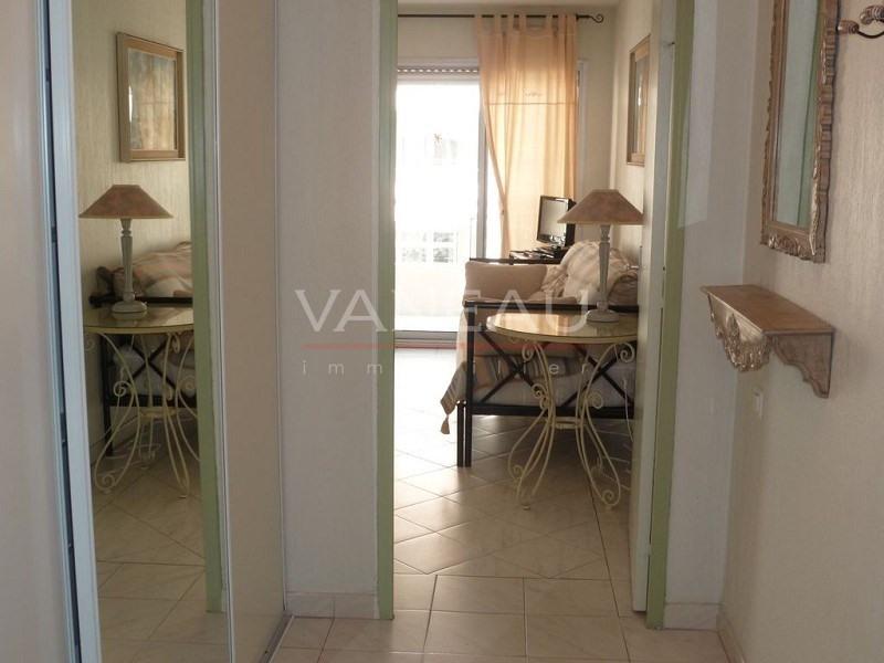 Vente appartement Juan-les-pins 161000€ - Photo 3