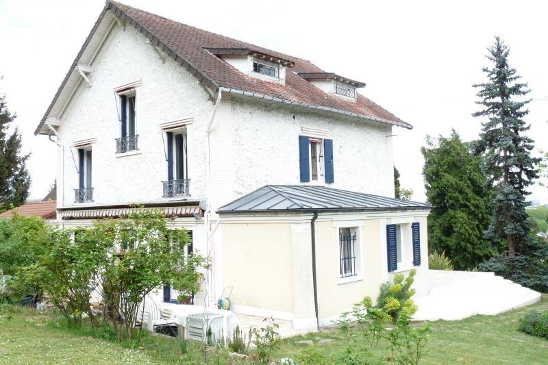 Vente maison / villa Villennes sur seine 798000€ - Photo 2