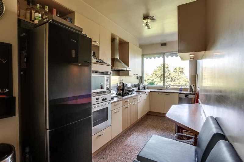 Vente de prestige appartement Neuilly sur seine 1550000€ - Photo 5