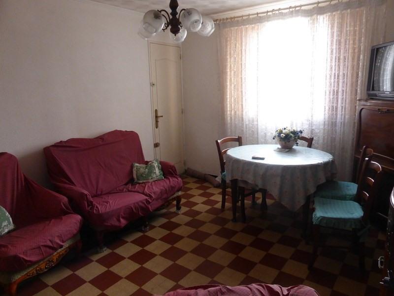 Vente appartement Marseille 12ème 101000€ - Photo 2