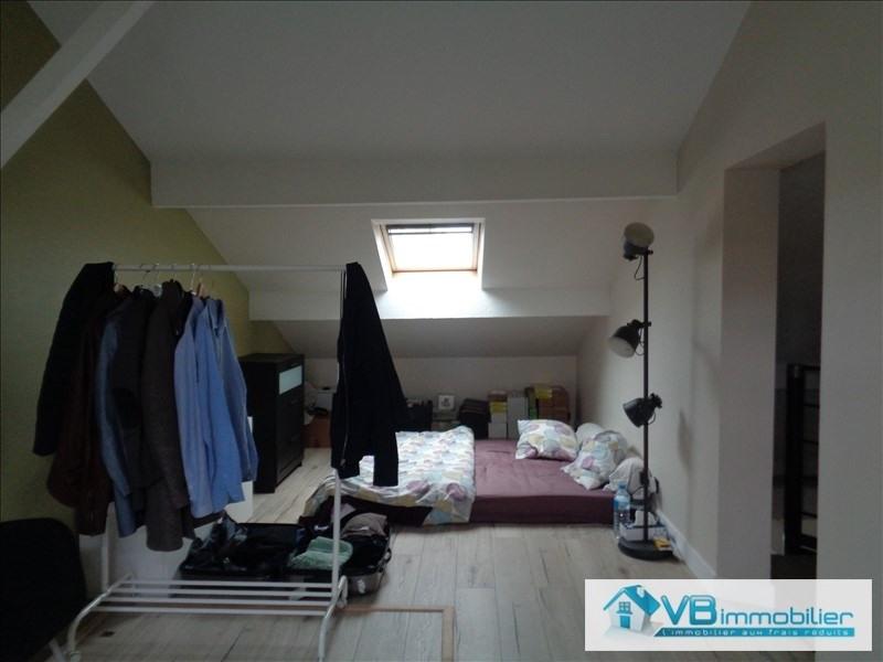 Sale apartment Savigny sur orge 158500€ - Picture 4