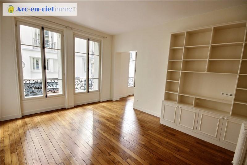 Location appartement Paris 4ème 2490€ CC - Photo 1