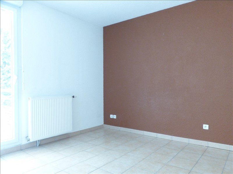 Investment property apartment Bonneville 118 500€ - Picture 4