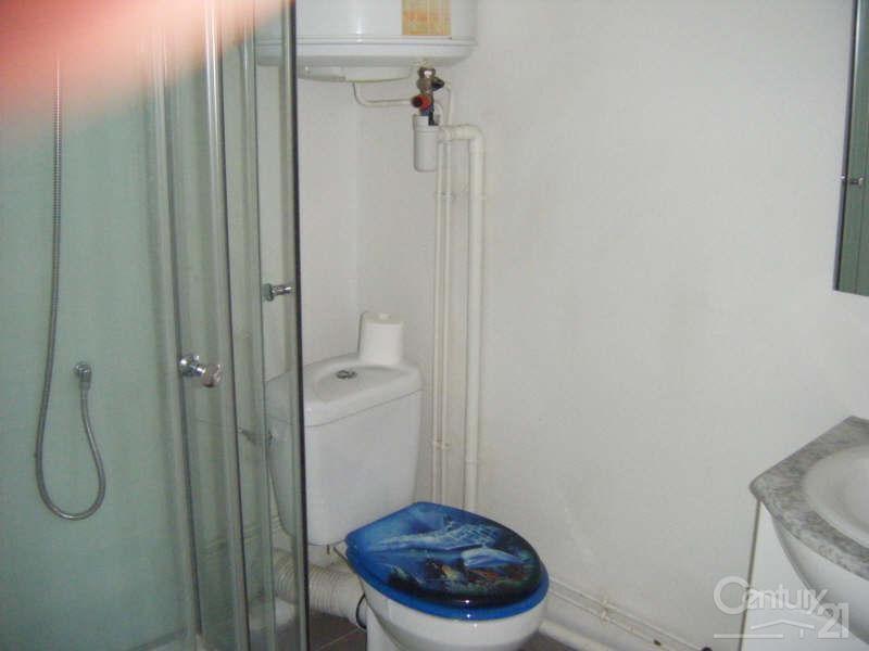 出租 公寓 Fleury sur orne 559€ CC - 照片 3