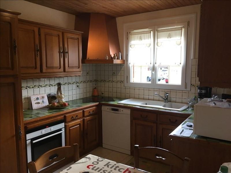 Sale house / villa Bouray sur juine 335000€ - Picture 5