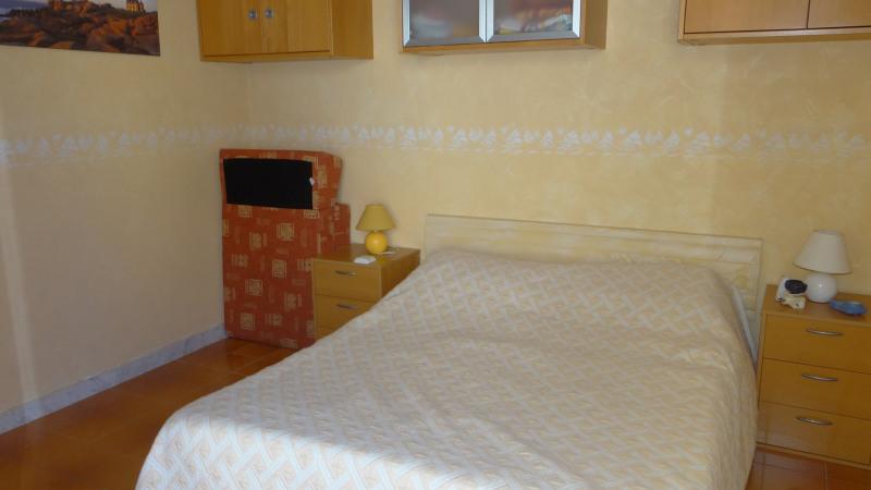 Location vacances appartement Cavalaire sur mer 750€ - Photo 8