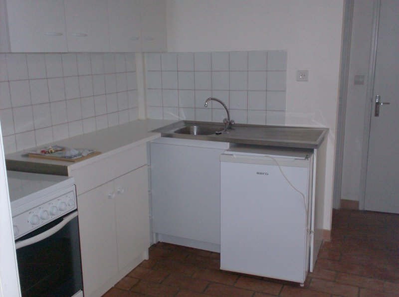 Rental apartment Perigueux 320€ CC - Picture 1