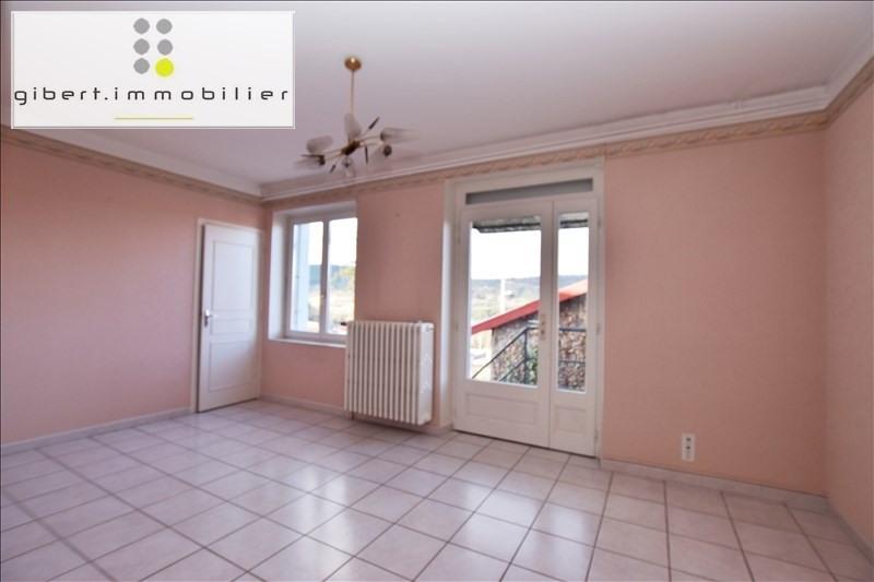 Sale house / villa Arsac en velay 99500€ - Picture 3