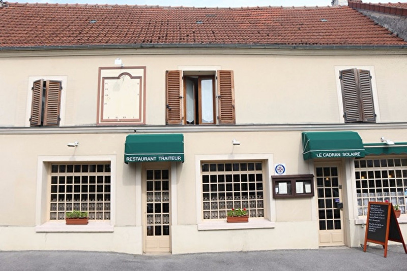 Vente fonds de commerce boutique Varreddes 214 000€ - Photo 1