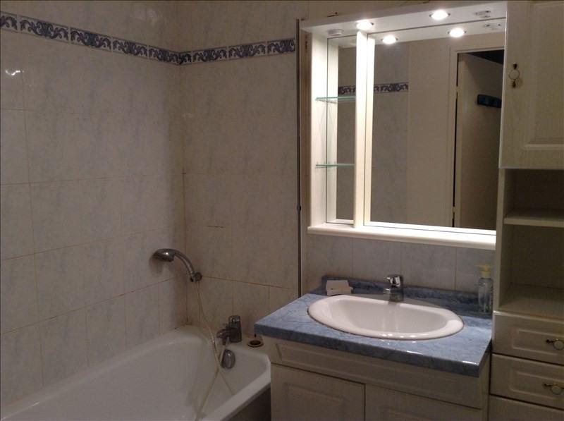 Rental apartment Creteil 1099€ CC - Picture 3