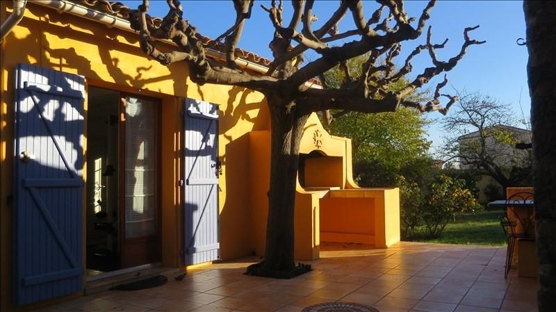 Vente maison / villa Carcassonne 207000€ - Photo 3