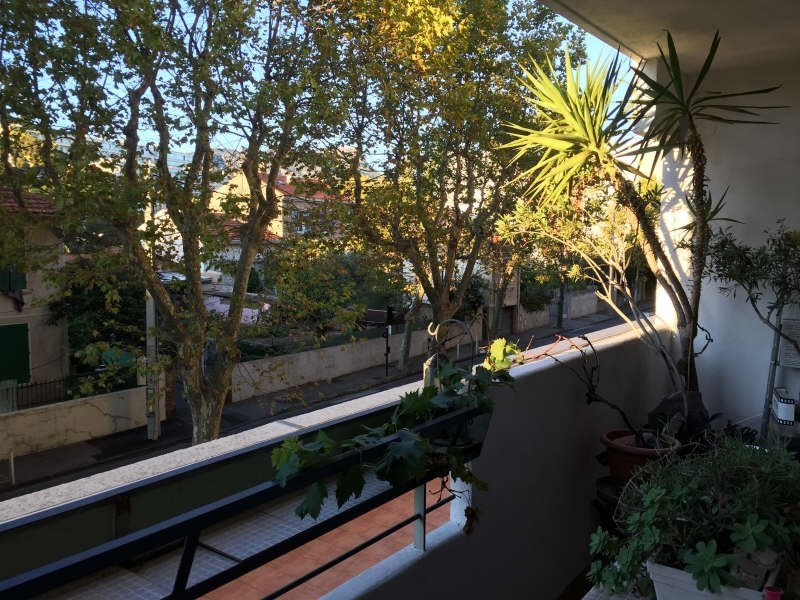 Vente appartement Toulon 119500€ - Photo 1