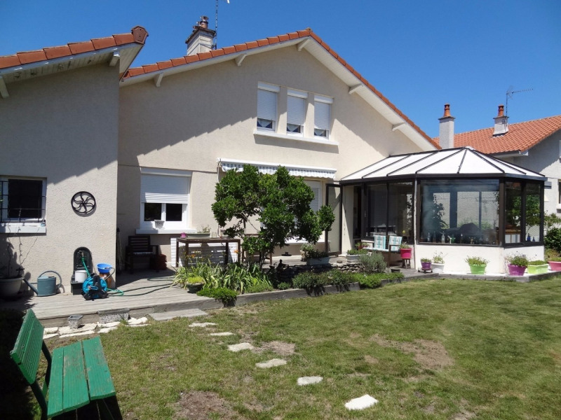 Sale house / villa Tarbes 209 880€ - Picture 1