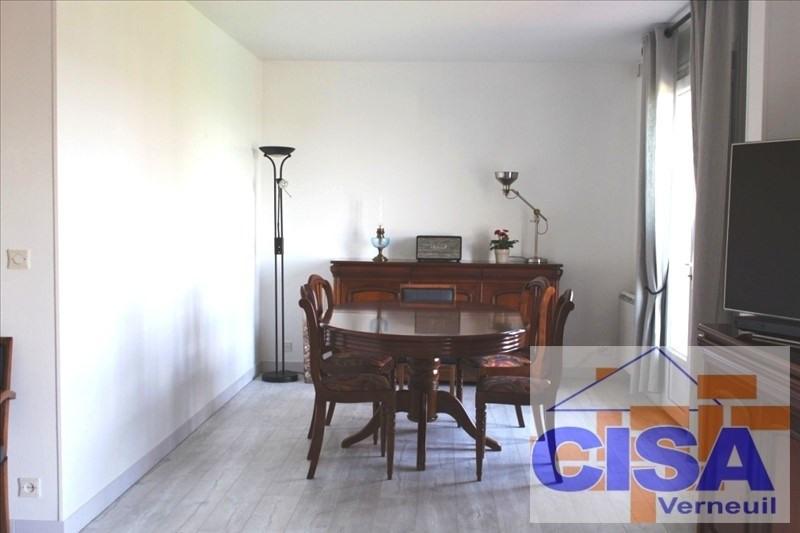 Sale house / villa Chevrieres 289000€ - Picture 5