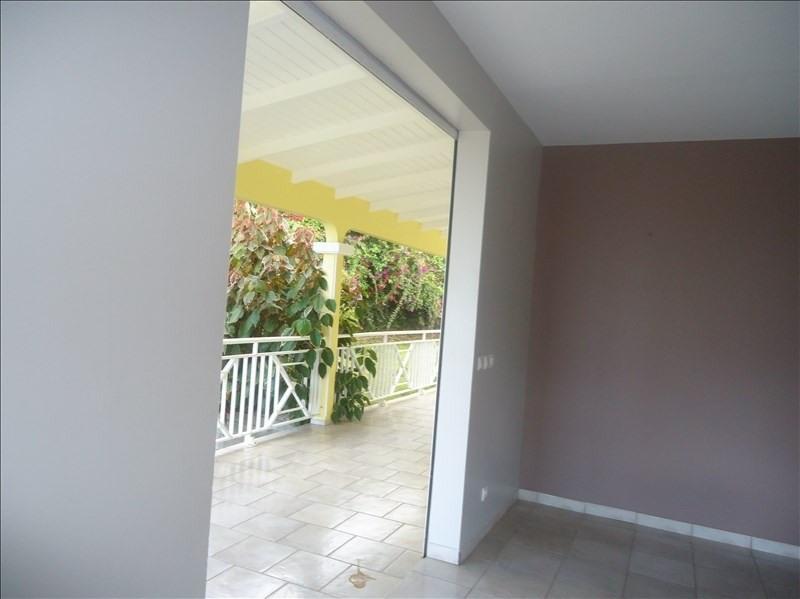 Vente maison / villa St claude 548000€ - Photo 7
