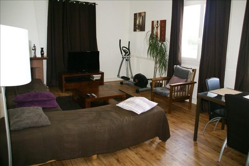 Rental apartment Mellac 700€ CC - Picture 6