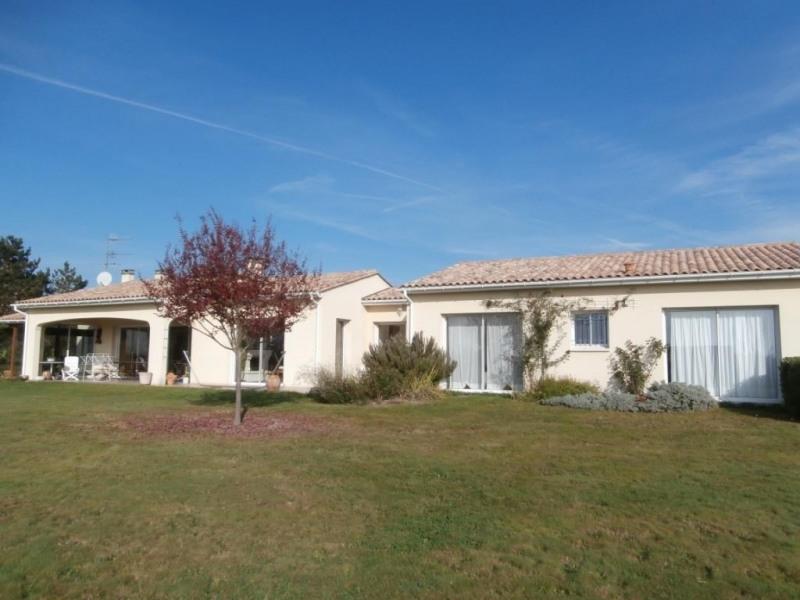 Sale house / villa Bergerac 420000€ - Picture 3