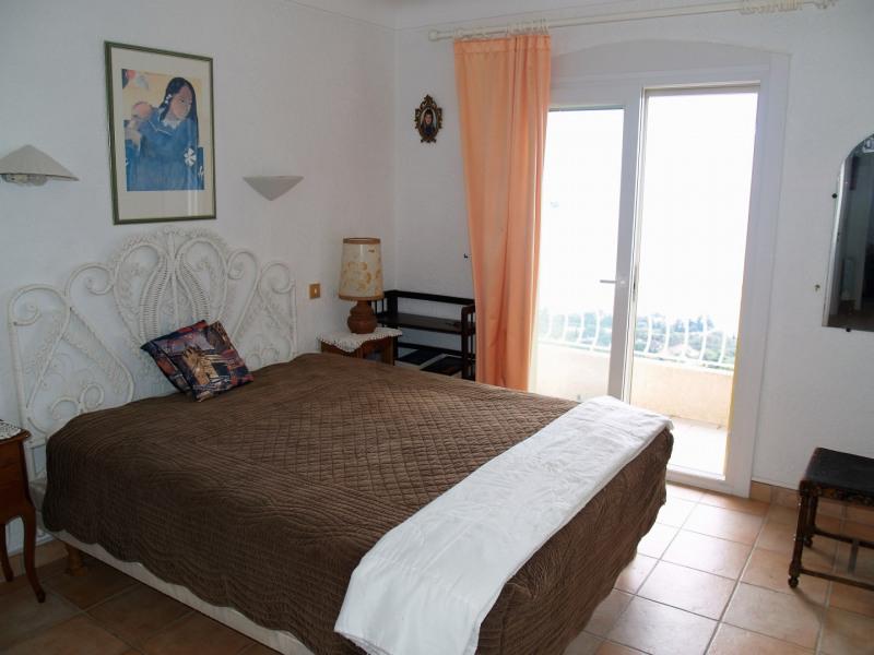 Sale house / villa Les issambres 898000€ - Picture 6