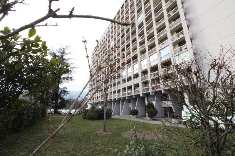Sale apartment Grenoble 86 000€ - Picture 1