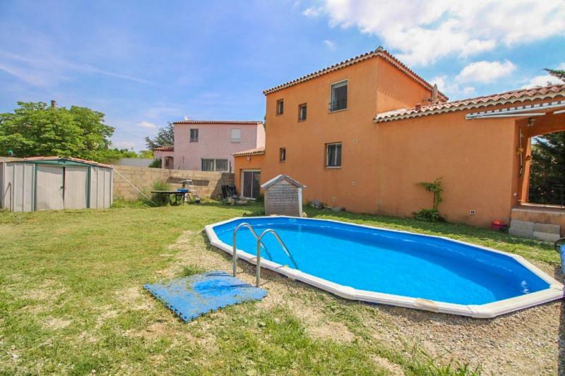 Vente maison / villa Bellegarde 285000€ - Photo 1