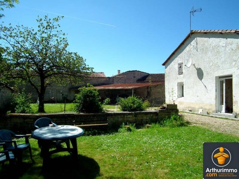 Sale house / villa Matha 91800€ - Picture 4