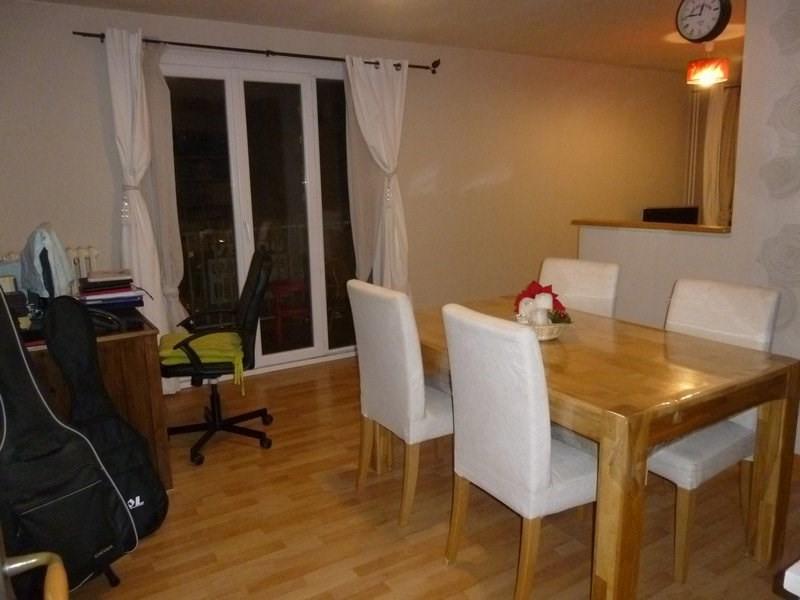 Sale apartment Herouville st clair 90000€ - Picture 1