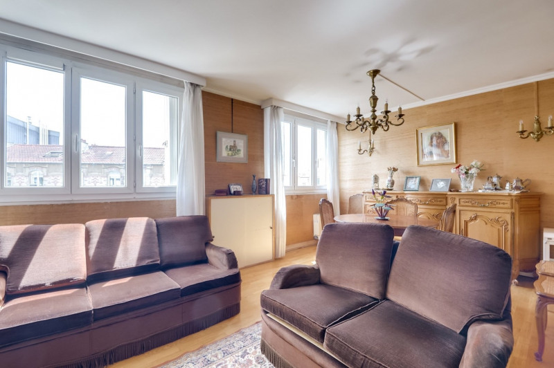 Sale apartment Montreuil 435 000€ - Picture 9