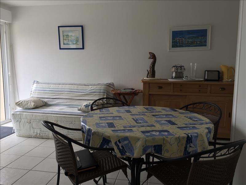 Vente appartement Longeville sur mer 165360€ - Photo 2