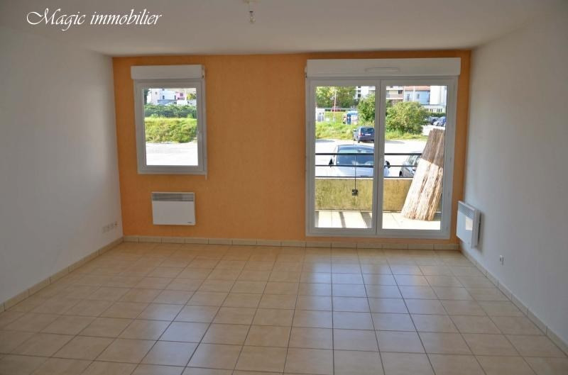 Rental apartment Bellegarde sur valserine 539€ CC - Picture 1
