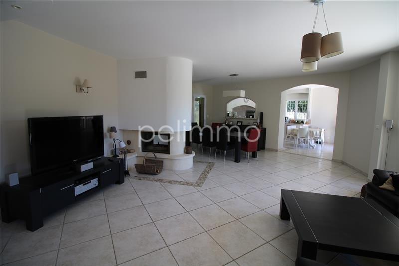 Vente de prestige maison / villa Grans 675000€ - Photo 4