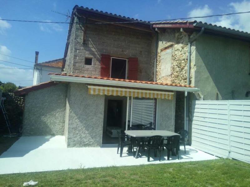 Vente maison / villa Carresse cassaber 97000€ - Photo 4